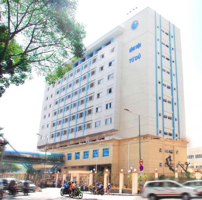 top 10 benh vien chua benh tot nhat o tp ho chi minh 7 - Top 10 bệnh viện chữa bệnh tốt nhất ở Tp Hồ Chí Minh
