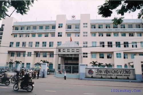 top 10 benh vien chua benh tot nhat o tp ho chi minh 8 - Top 10 bệnh viện chữa bệnh tốt nhất ở Tp Hồ Chí Minh