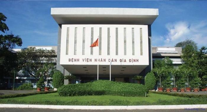 top 10 benh vien chua benh tot nhat o tp ho chi minh - Top 10 bệnh viện chữa bệnh tốt nhất ở Tp Hồ Chí Minh