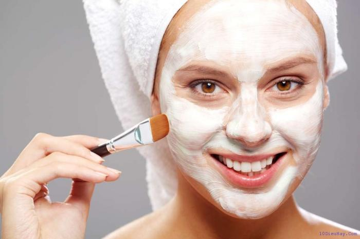 top 10 cach cham soc da dau an toan va hieu qua 8 - Top 10 cách chăm sóc da dầu an toàn và hiệu quả