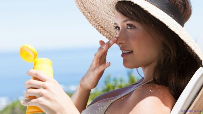 top 10 cach cham soc da nhay cam an toan va hieu qua 3 - Top 10 cách chăm sóc da nhạy cảm an toàn và hiệu quả