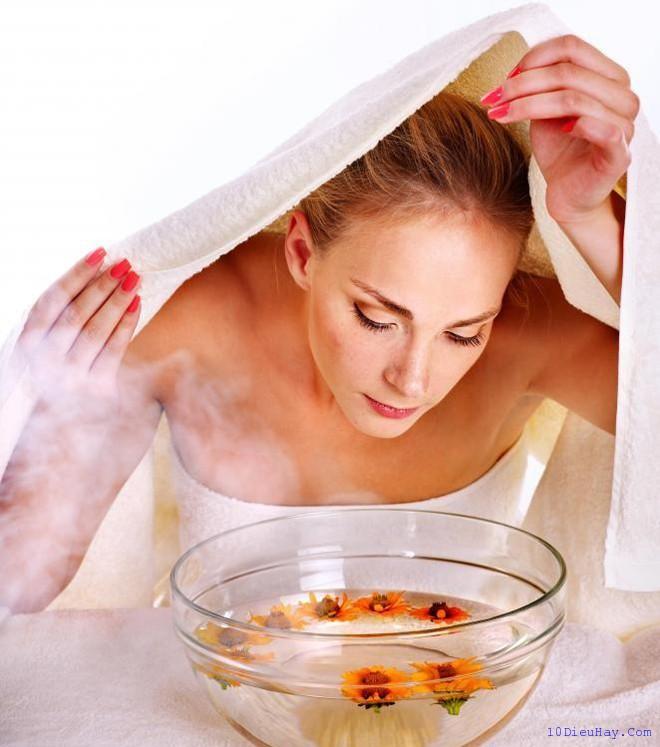 top 10 cach tri mun dau trang an toan va hieu qua - Top 10 cách trị mụn đầu trắng an toàn và hiệu quả