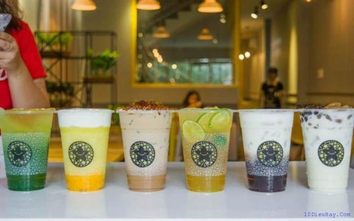 top 10 chuoi quan tra sua ngon nhat o ha noi 1 - Top 10 chuỗi quán trà sữa ngon nhất ở Hà Nội