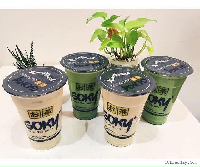 top 10 chuoi quan tra sua ngon nhat o ha noi 2 - Top 10 chuỗi quán trà sữa ngon nhất ở Hà Nội