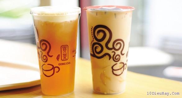top 10 chuoi quan tra sua ngon nhat o ha noi 3 - Top 10 chuỗi quán trà sữa ngon nhất ở Hà Nội