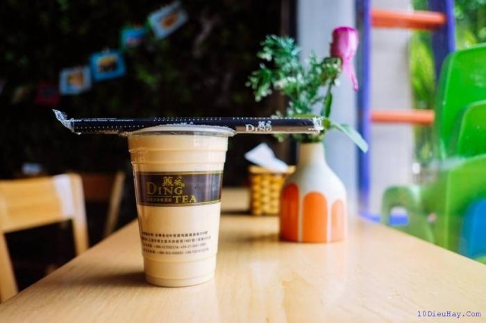 top 10 chuoi quan tra sua ngon nhat o ha noi - Top 10 chuỗi quán trà sữa ngon nhất ở Hà Nội