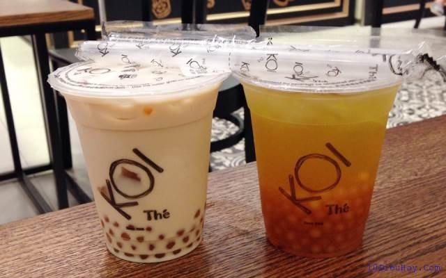 top 10 chuoi quan tra sua ngon nhat o tp ho chi minh 3 - Top 10 chuỗi quán trà sữa ngon nhất ở Tp Hồ Chí Minh