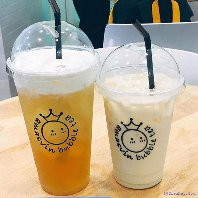 top 10 chuoi quan tra sua ngon nhat o tp ho chi minh 8 - Top 10 chuỗi quán trà sữa ngon nhất ở Tp Hồ Chí Minh