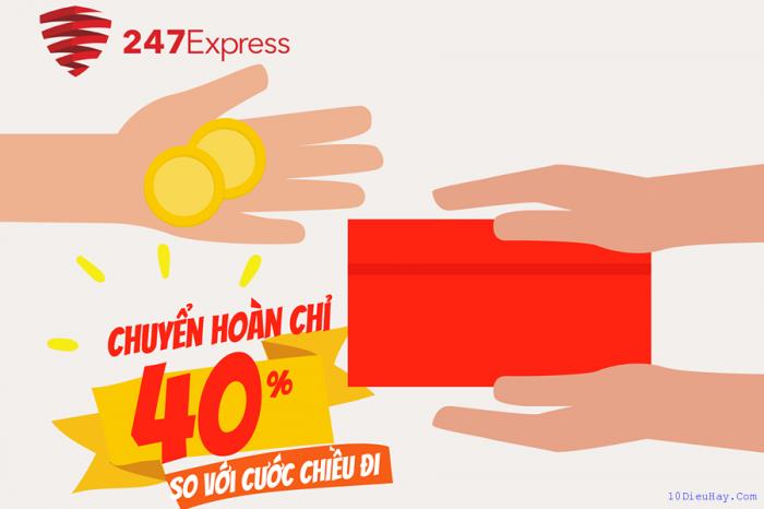 top 10 cong ty chuyen phat nhanh lon nhat o viet nam 1 - Top 10 công ty chuyển phát nhanh lớn nhất ở Việt Nam