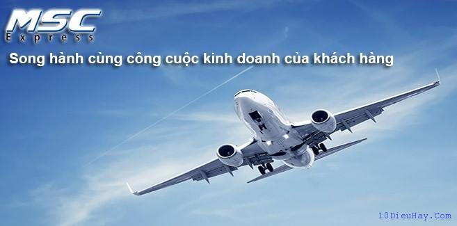 top 10 cong ty chuyen phat nhanh lon nhat o viet nam 5 - Top 10 công ty chuyển phát nhanh lớn nhất ở Việt Nam
