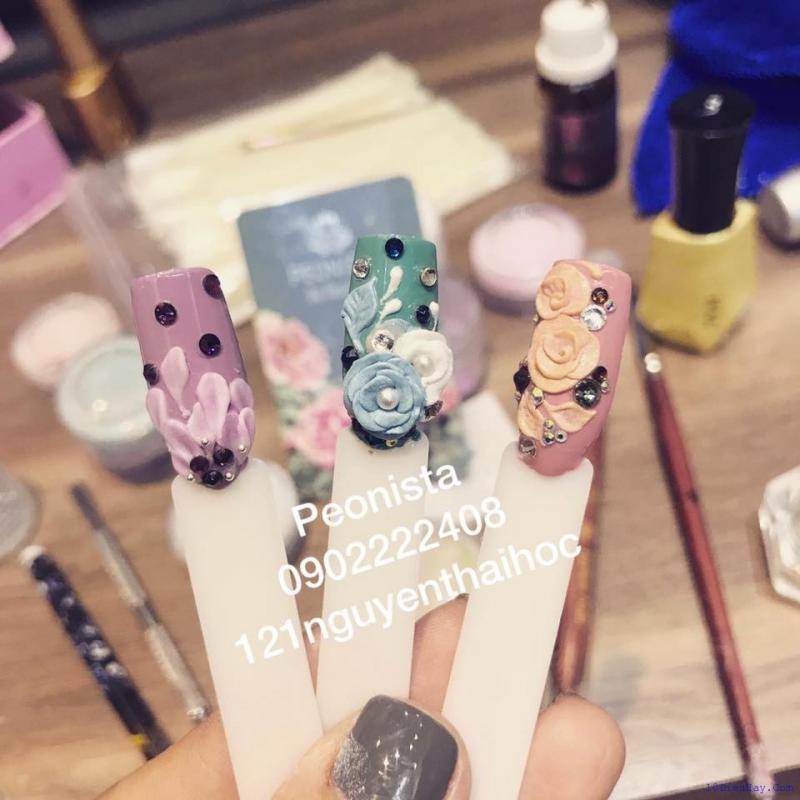top 10 dia chi lam nail dep nhat o ha noi 1 - Top 10 địa chỉ làm nail đẹp nhất ở Hà Nội