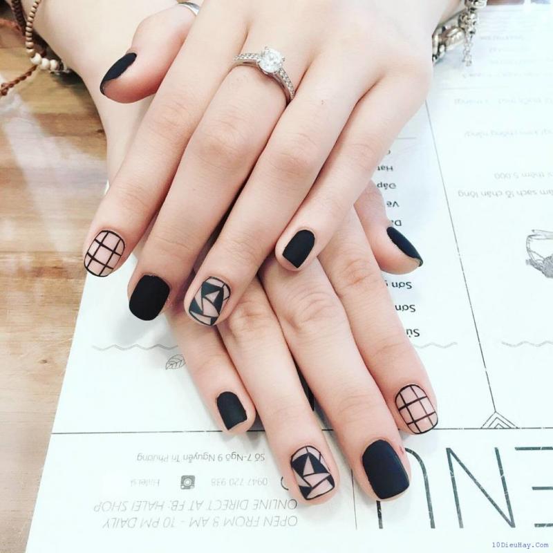 top 10 dia chi lam nail dep nhat o ha noi 7 - Top 10 địa chỉ làm nail đẹp nhất ở Hà Nội