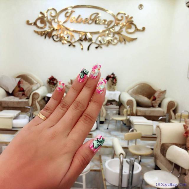 top 10 dia chi lam nail dep nhat o tp ho chi minh 2 - Top 10 địa chỉ làm nail đẹp nhất ở Tp Hồ Chí Minh