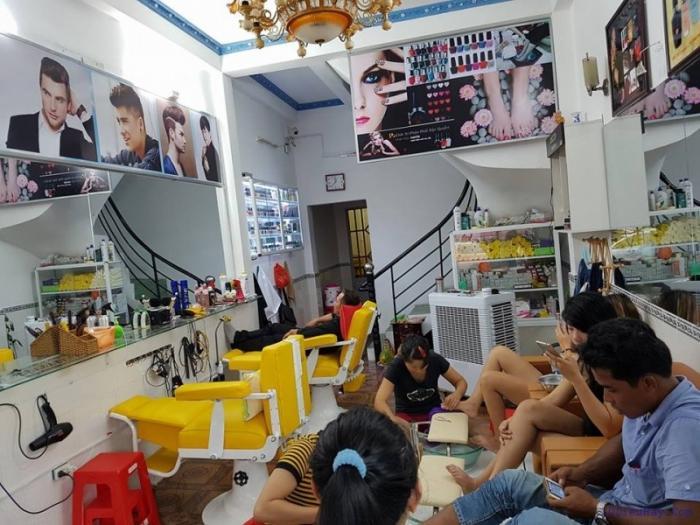 top 10 dia chi lam nail dep nhat o tp ho chi minh 3 - Top 10 địa chỉ làm nail đẹp nhất ở Tp Hồ Chí Minh