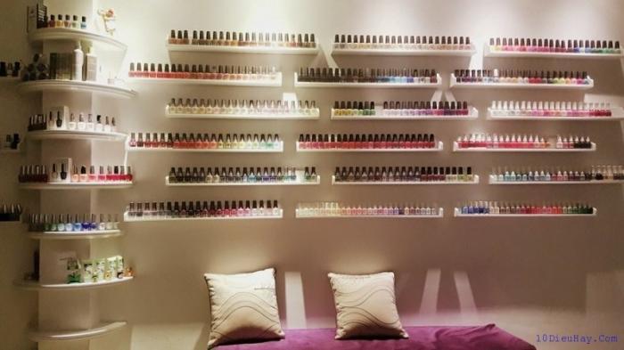 top 10 dia chi lam nail dep nhat o tp ho chi minh 4 - Top 10 địa chỉ làm nail đẹp nhất ở Tp Hồ Chí Minh