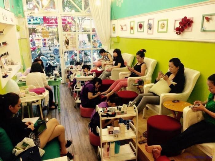 top 10 dia chi lam nail dep nhat o tp ho chi minh 5 - Top 10 địa chỉ làm nail đẹp nhất ở Tp Hồ Chí Minh