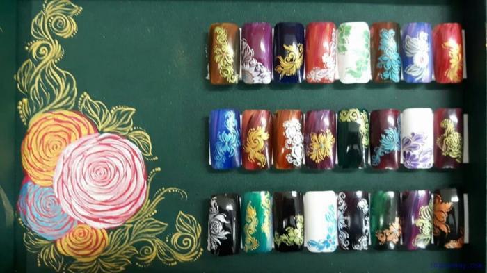 top 10 dia chi lam nail dep nhat o tp ho chi minh 7 - Top 10 địa chỉ làm nail đẹp nhất ở Tp Hồ Chí Minh