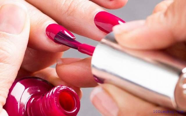 top 10 dia chi lam nail dep nhat o tp ho chi minh 8 - Top 10 địa chỉ làm nail đẹp nhất ở Tp Hồ Chí Minh