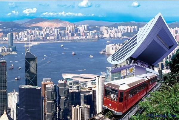 top 10 dia diem du lich dep noi tieng nhat hong kong 3 - Top 10 địa điểm du lịch đẹp nổi tiếng nhất Hong Kong