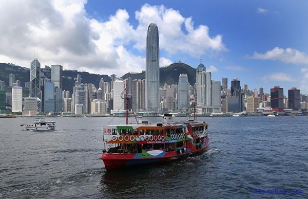 top 10 dia diem du lich dep noi tieng nhat hong kong 8 - Top 10 địa điểm du lịch đẹp nổi tiếng nhất Hong Kong