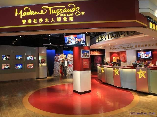 top 10 dia diem du lich dep noi tieng nhat hong kong 9 - Top 10 địa điểm du lịch đẹp nổi tiếng nhất Hong Kong