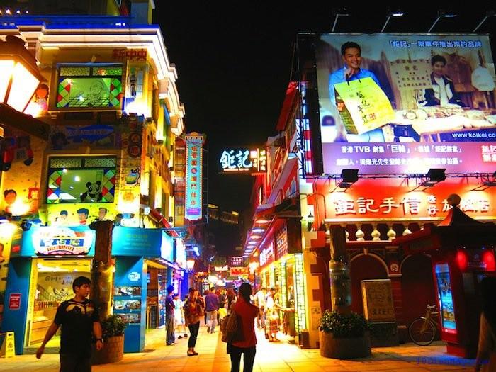 top 10 dia diem du lich dep noi tieng nhat ma cao 1 - Top 10 địa điểm du lịch đẹp nổi tiếng nhất Ma cao