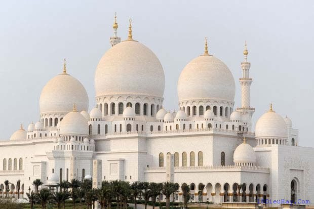 top 10 dia diem du lich dep noi tieng nhat o a rap xe ut 8 - Top 10 địa điểm du lịch đẹp nổi tiếng nhất ở Ả rập Xê út