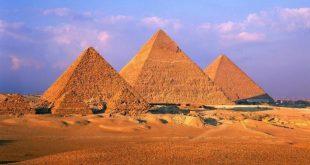 Top 10 địa điểm du lịch đẹp nổi tiếng nhất ở Ai Cập