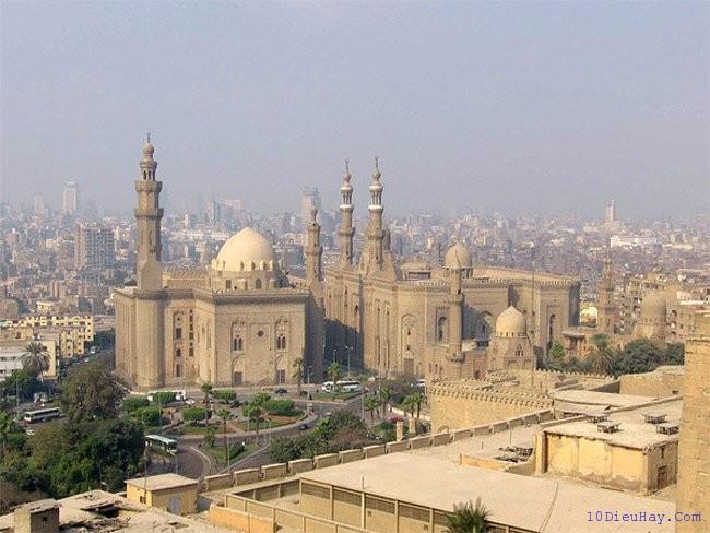 top 10 dia diem du lich dep noi tieng nhat o ai cap 9 - Top 10 địa điểm du lịch đẹp nổi tiếng nhất ở Ai Cập