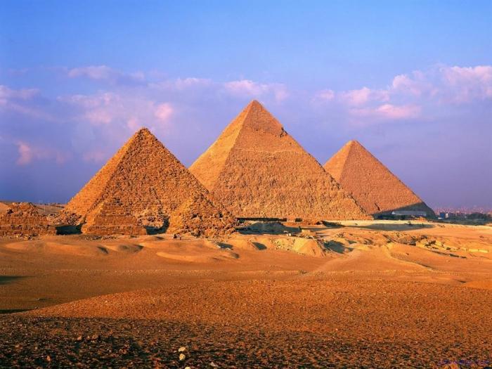 top 10 dia diem du lich dep noi tieng nhat o ai cap - Top 10 địa điểm du lịch đẹp nổi tiếng nhất ở Ai Cập