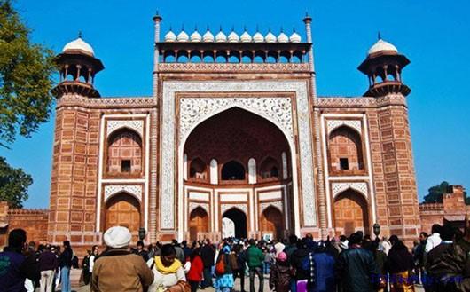 top 10 dia diem du lich dep noi tieng nhat o an do 3 - Top 10 địa điểm du lịch đẹp nổi tiếng nhất ở Ấn Độ