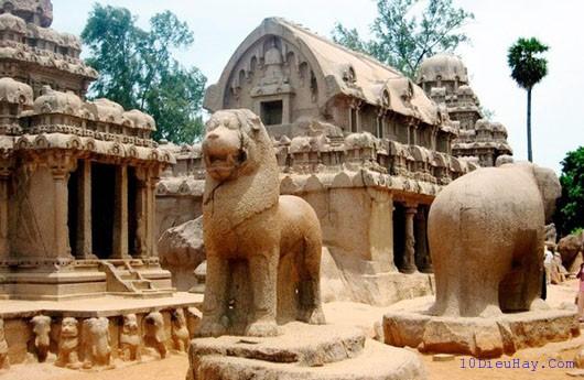 top 10 dia diem du lich dep noi tieng nhat o an do 5 - Top 10 địa điểm du lịch đẹp nổi tiếng nhất ở Ấn Độ