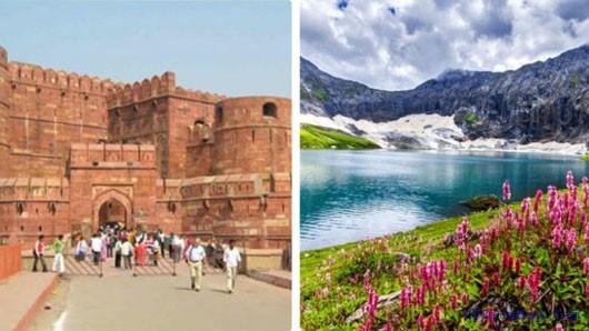 top 10 dia diem du lich dep noi tieng nhat o an do 6 - Top 10 địa điểm du lịch đẹp nổi tiếng nhất ở Ấn Độ
