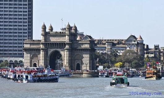 top 10 dia diem du lich dep noi tieng nhat o an do 7 - Top 10 địa điểm du lịch đẹp nổi tiếng nhất ở Ấn Độ