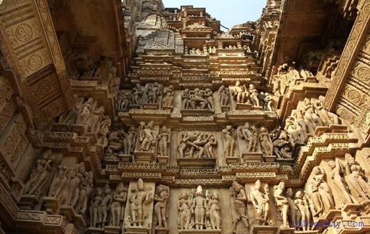 top 10 dia diem du lich dep noi tieng nhat o an do 9 - Top 10 địa điểm du lịch đẹp nổi tiếng nhất ở Ấn Độ