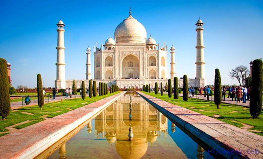 top 10 dia diem du lich dep noi tieng nhat o an do - Top 10 địa điểm du lịch đẹp nổi tiếng nhất ở Ấn Độ