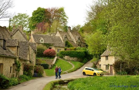 top 10 dia diem du lich dep noi tieng nhat o anh 1 - Top 10 địa điểm du lịch đẹp nổi tiếng nhất ở Anh