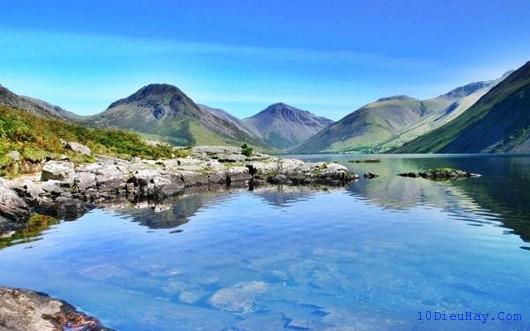 top 10 dia diem du lich dep noi tieng nhat o anh - Top 10 địa điểm du lịch đẹp nổi tiếng nhất ở Anh