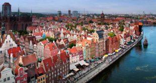 Top 10 địa điểm du lịch đẹp nổi tiếng nhất ở Ba Lan