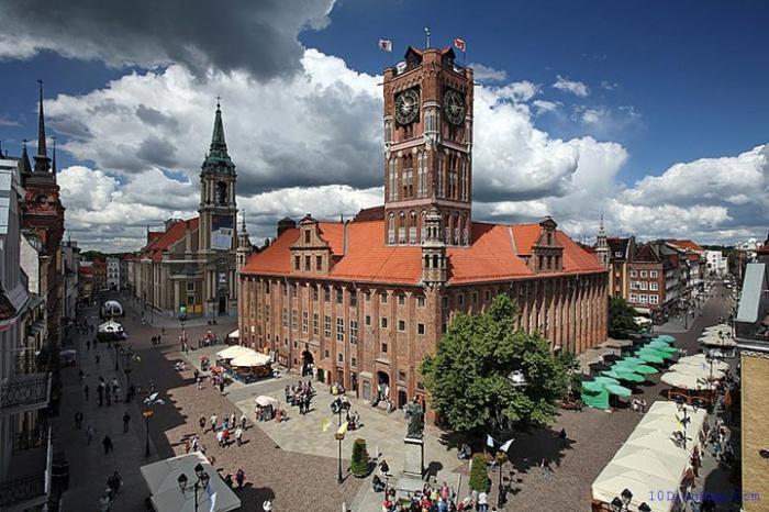 top 10 dia diem du lich dep noi tieng nhat o ba lan 9 - Top 10 địa điểm du lịch đẹp nổi tiếng nhất ở Ba Lan