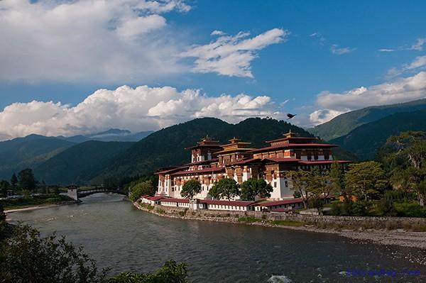 top 10 dia diem du lich dep noi tieng nhat o bhutan 2 - Top 10 địa điểm du lịch đẹp nổi tiếng nhất ở Bhutan