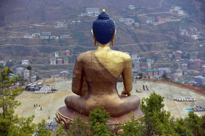 top 10 dia diem du lich dep noi tieng nhat o bhutan 6 - Top 10 địa điểm du lịch đẹp nổi tiếng nhất ở Bhutan
