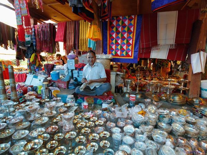 top 10 dia diem du lich dep noi tieng nhat o bhutan 7 - Top 10 địa điểm du lịch đẹp nổi tiếng nhất ở Bhutan