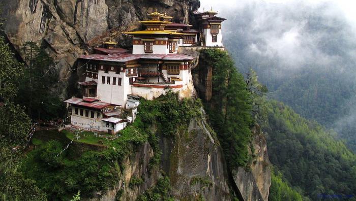 top 10 dia diem du lich dep noi tieng nhat o bhutan - Top 10 địa điểm du lịch đẹp nổi tiếng nhất ở Bhutan