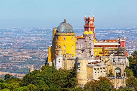 top 10 dia diem du lich dep noi tieng nhat o bo dao nha 2 - Top 10 địa điểm du lịch đẹp nổi tiếng nhất ở Bồ Đào Nha