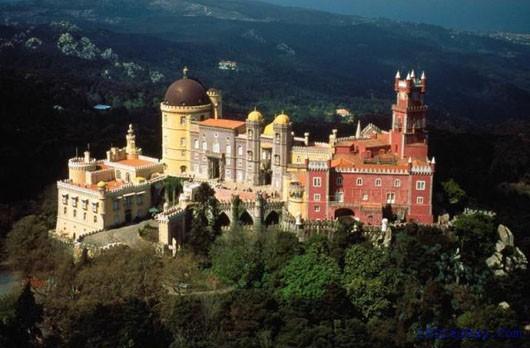 top 10 dia diem du lich dep noi tieng nhat o bo dao nha 3 - Top 10 địa điểm du lịch đẹp nổi tiếng nhất ở Bồ Đào Nha
