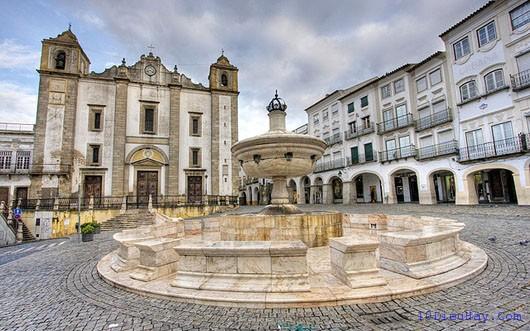 top 10 dia diem du lich dep noi tieng nhat o bo dao nha 5 - Top 10 địa điểm du lịch đẹp nổi tiếng nhất ở Bồ Đào Nha