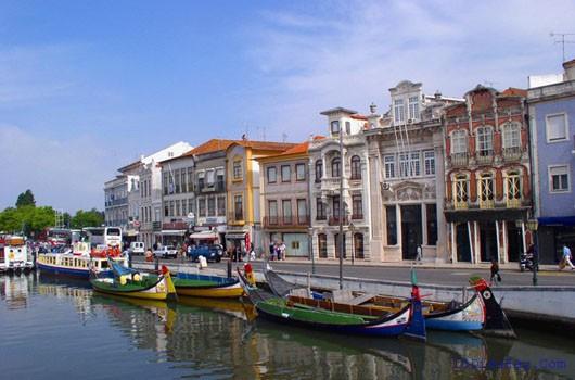 top 10 dia diem du lich dep noi tieng nhat o bo dao nha 6 - Top 10 địa điểm du lịch đẹp nổi tiếng nhất ở Bồ Đào Nha