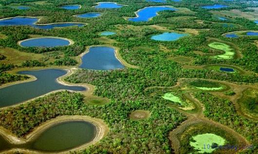 top 10 dia diem du lich dep noi tieng nhat o braxin 7 - Top 10 địa điểm du lịch đẹp nổi tiếng nhất ở Braxin