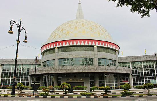 top 10 dia diem du lich dep noi tieng nhat o brunei 3 - Top 10 địa điểm du lịch đẹp nổi tiếng nhất ở Brunei
